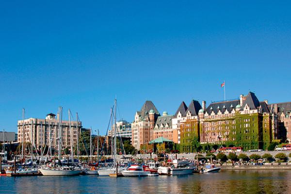 Autotour Ontario Et Belle Province Canada Depart Toronto