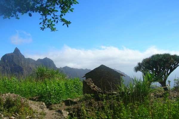 Nature - 2 Îles : Sao Vicente & Santo Antao 4*