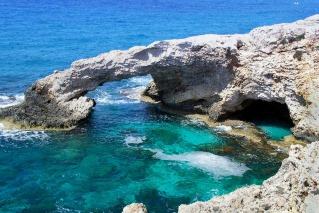 Fram Chypre : hotel Autotour Trésors de Chypre - Larnaca