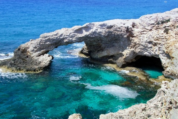 voyage algerie chypre