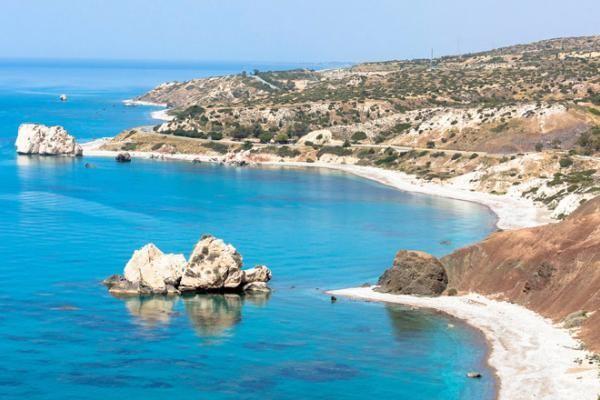 Autres - Autotour Trésors de Chypre. 3*