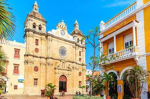 Colombie-Bogota, Autotour Panoramas sur la Colombie
