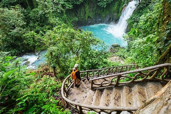 Nature - Autotour Costa Rica Pura Vida & Tortuguero San jose Costa Rica