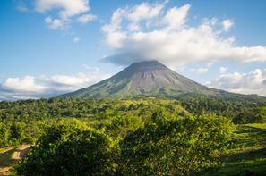 Séjour Costa Rica - Autotour Costa Rica: emblématique Costa Rica