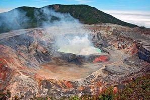 Vacances San jose: Autotour Costa Rica Pura Vida & Tortuguero