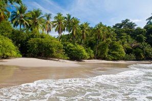 Vacances San jose: Autotour Costa Rica Pura Vida & plage