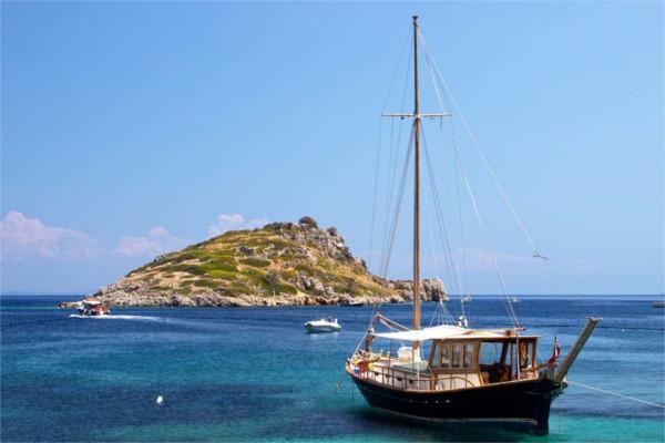 Ville - Autotour Grand Tour de Crète Heraklion Crète