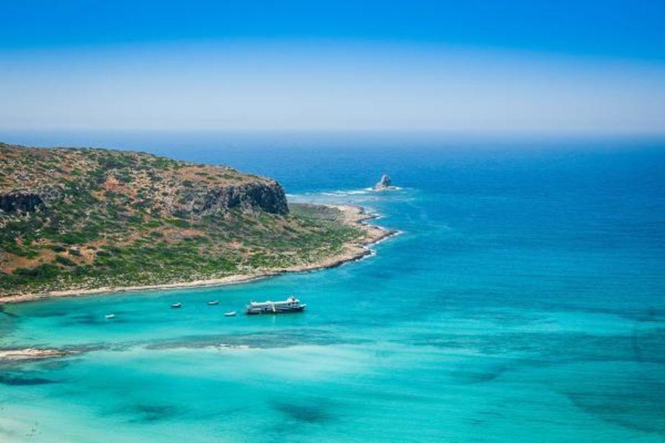 Autotour Le Fil d'Ariane, logement hôtels Heraklion Crète