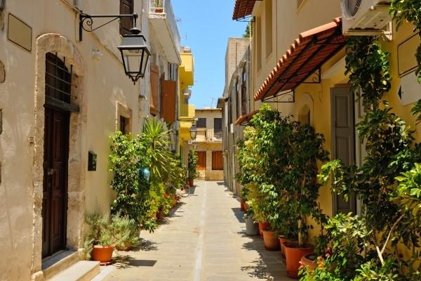 Ville - Autotour Crétois 3* Heraklion Crète