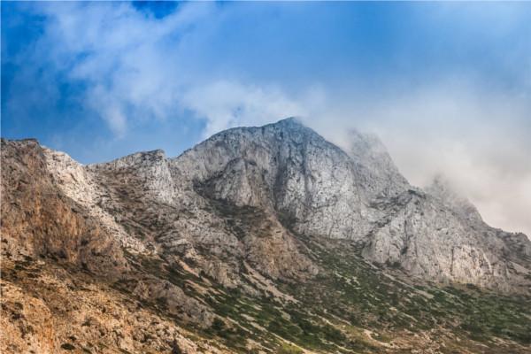 Geographie - Autotour Le fil d'Ariane, logement 4* Heraklion Crète