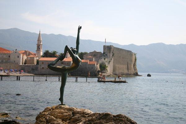 (fictif) - Autotour La Croatie en liberté du Nord au Sud 4* Dubrovnik Croatie