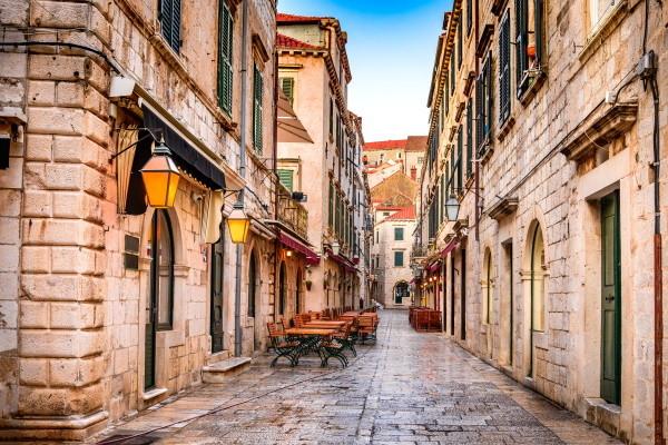 Ville - Autotour Sous le Charme de la Croatie 3* Dubrovnik Croatie