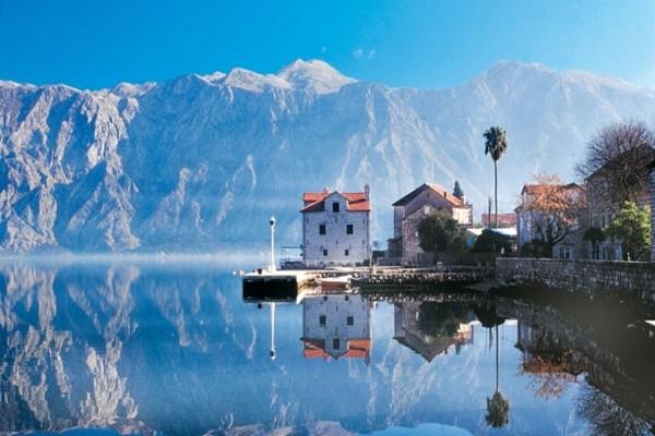 Nature - Autotour Sous le charme du Monténégro Dubrovnik Croatie