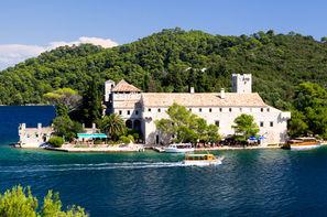 Croatie-Dubrovnik, Autotour Balade sur la côte dalmate