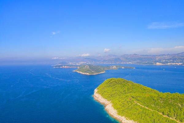 Nature - Autotour La Croatie en liberté du Nord au Sud 4* Pula Croatie