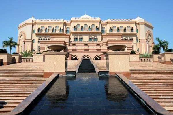 Monument - Autotour Les Sept Emirats 4* Dubai Dubai et les Emirats