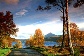 Ecosse-Edimbourg, Autotour Highlands & La Route du Whisky