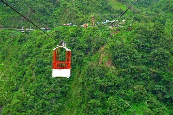 Nature - Autotour Découverte de l'Equateur 3* Quito Equateur