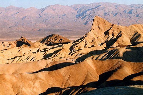 Nature - Autotour Roadtrip à la Conquête de l'Ouest