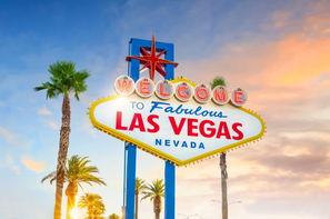 Etats-Unis-Las Vegas, Autotour Vegas & Parcs Express