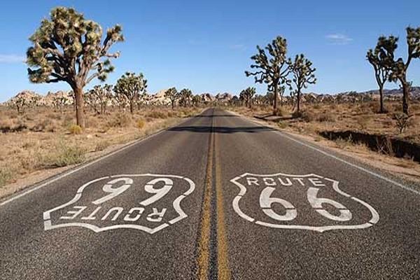 Nature - Autotour Vegas & Parcs Express + Lac Powell Las Vegas Etats-Unis