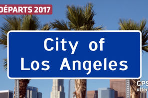 Etats-Unis-Los Angeles, Autotour Californian Dream City