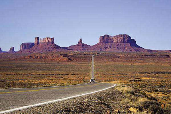 (fictif) - Autotour Roadtrip à la Conquête de l'Ouest & Parcs de l'Utah Los Angeles Etats-Unis