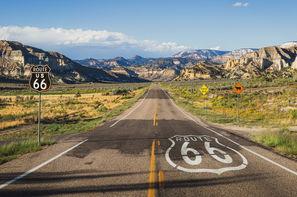 Etats-Unis-Los Angeles, Autotour Roadtrip à la Conquête de l'Ouest & Parcs de l'Utah