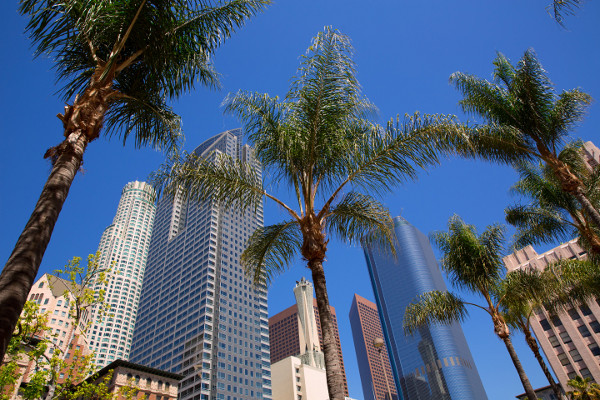 Ville - Autotour Pack Roadtrip Californie au départ de Los Angeles 3*