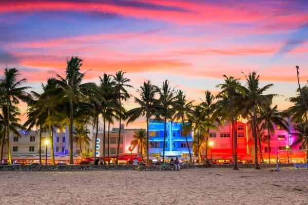 Ville - Autotour La Floride en liberté + extension croisière Bahamas Miami Etats-Unis