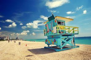 Vacances Miami: Autotour FRAM - La Floride en liberté