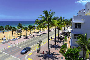 Etats-Unis-Orlando, Autotour Combiné Floride & Bahamas