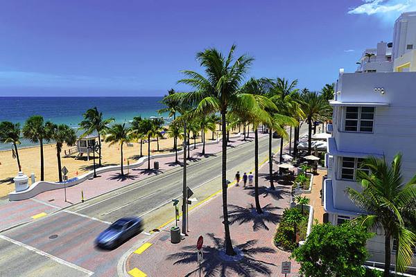 Hotel Pas Cher Orlando Floride