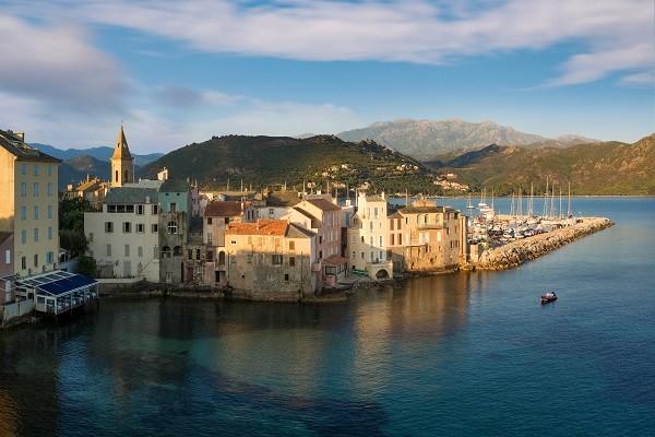 Bateau - Lumières De Haute corse 3* Bastia Corse