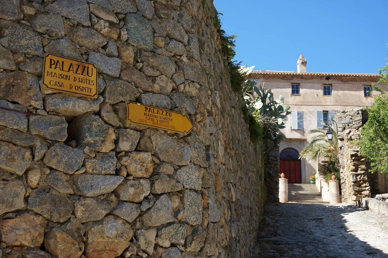 Ville - Lumières de haute-Corse 3* Bastia Corse