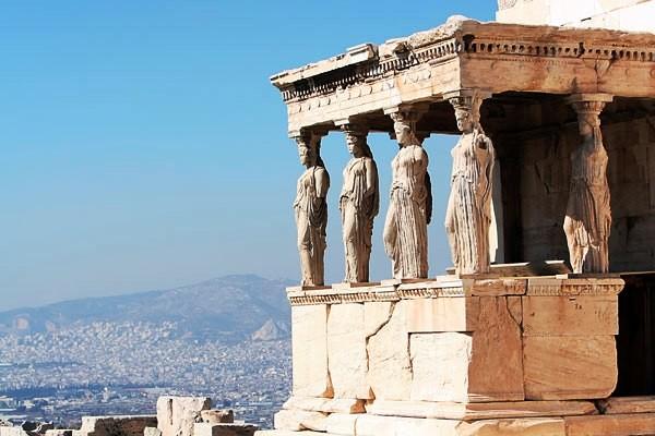 Monument - Autotour Grèce Antique 3* Athenes Grece
