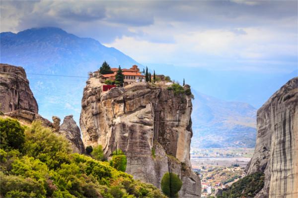 Monument - Autotour Grèce Classique et Météores 3* Athenes Grece