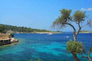 Vacances Corfou: Autotour De Corfou aux Météores