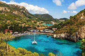 Vacances Corfou: Autotour Corfou et les Zagoria
