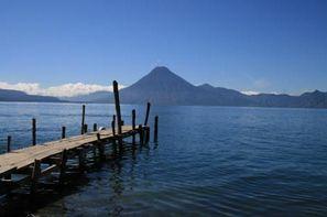 Guatemala-Antigua, Autotour Impressions du Guatemala