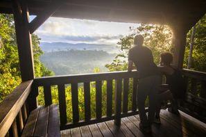 Vacances Cayenne: Autotour Libre Guyane + hôtel