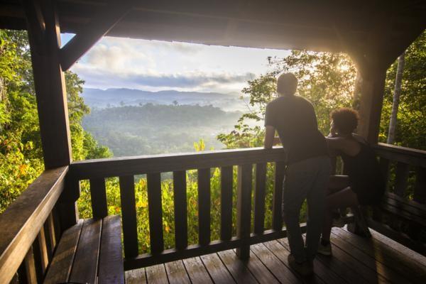 Nature - Autotour Libre Guyane Cayenne Guyane