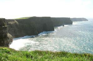 Vacances Dublin: Autotour Parcs Nationaux et Beautés de la Nature