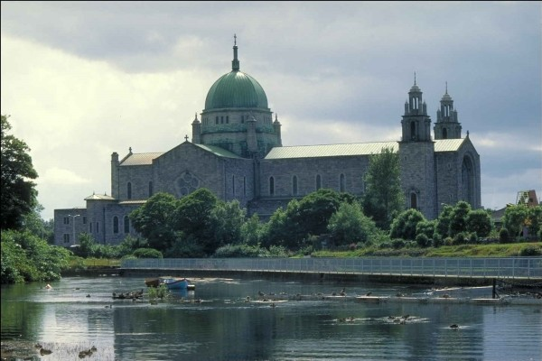 Monument - Autotour King & Kinsmen Dublin Irlande