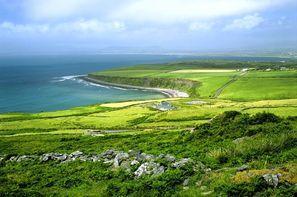 Irlande-Dublin, Autotour L'Irlande Historique