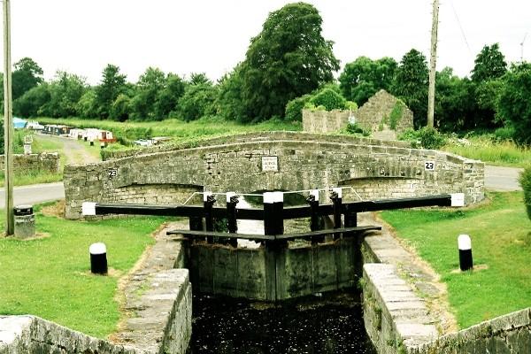 Monument - Autotour Cinéma Tour en Irlande Dublin Irlande