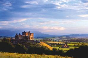 Vacances Dublin: Autotour Châteaux & Jardins d'Irlande