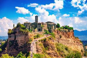 Vacances Florence: Autotour Balade sur les routes du Chianti