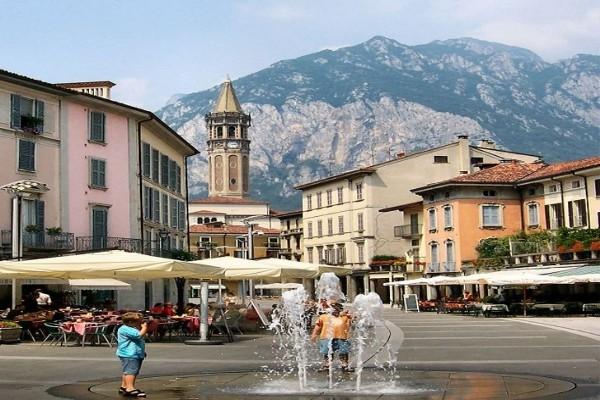 Ville - Autotour Les Lacs Italiens 3* Milan Italie