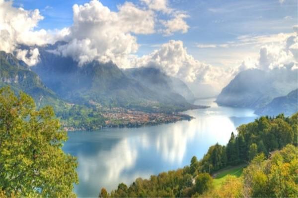 Nature - Autotour Les Lacs Italiens 3* Milan Italie
